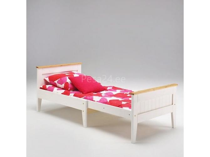 Pikendatav voodi Scala-006, 80x192