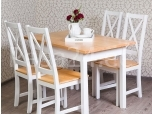 Laud ja Kaisa 4 tooli