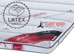 Kattemadrats TOP Latex Intense 70-80 x kuni 200x5 Sleepwell, erimõõt