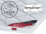 Kattemadrats TOP Latex TempSmart 180x200x7 Sleepwell