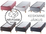Vedruvoodi Red Pocket 120 x 190 Sleepwell