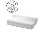 Anatoomiline padi Sleepwell Memory Soft 50x34