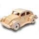 3D puzzle VW Beetle