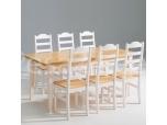 Laud Scala-01 ilma toolideta, 90x180x75