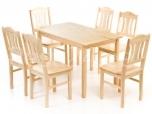 Laud Per ja 6 tooli