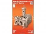 3D puzzle Kindlus