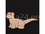 Magnet Dinosaurus, vineerist