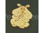 Magnet Hamster, vineerist