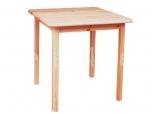 Laud Ain 60x60x75, erinevad toonid