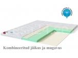 Kattemadrats TOP HR-foam Plus 90x200x7 Sleepwell