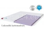 Kattemadrats TOP Serene Lux 121-140 x kuni 200x7 Sleepwell, erimõõt