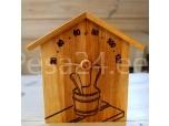 Sauna termomeeter 2