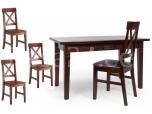 Laud Monaco(2) 389-10 koos 4 tooliga