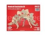3D puzzle Stegosaurus