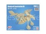 3D puzzle BiPlaan