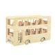 3D puzzle Kahekordne buss
