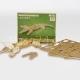 3D puzzle Draakon-laev